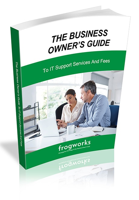 Frogworks The Business Owner's Guide