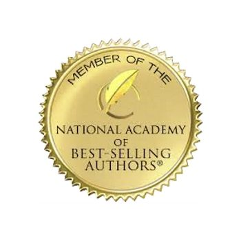 Member of The National Academy of Best-Selling Authors