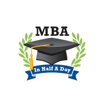 MBA In Half A Day Guest Speaker