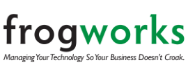 Frogworks | IT Support & Services based in the Washington, DC Area
