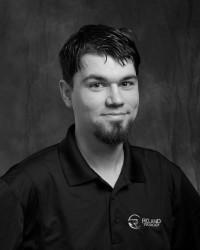 Luke - Technical Services Engineer